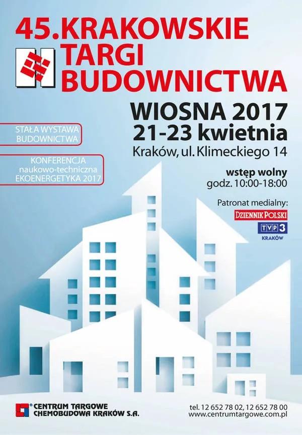 Czas na targi w Krakowie!