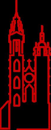 Kraków logo