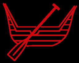 Łódź logo