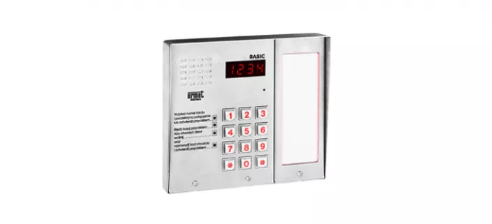 1062/101D basic z mod. informacyjnym