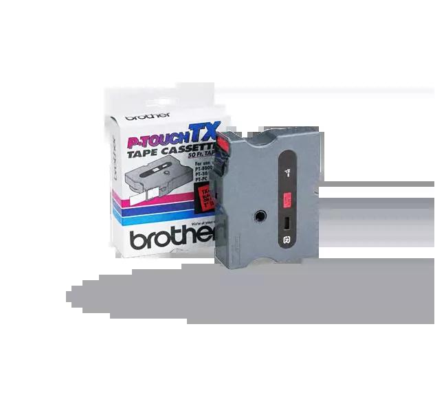 PT-TAPE02-BW Laminated tape for PT-2430PC and PT-P700 printer