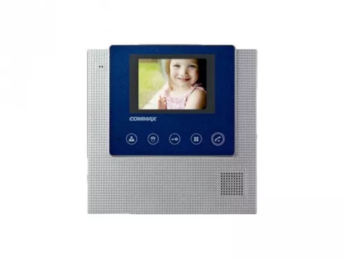 CDV-43U(DC) BLUE Monitor 4,3