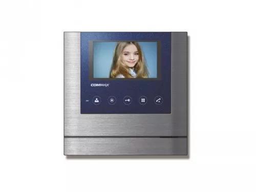 CDV-43M(DC) BLUE Monitor 4,3