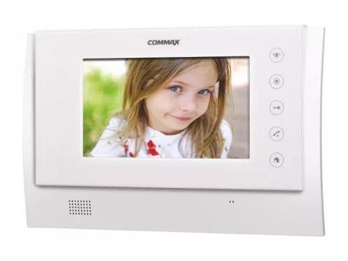 CDV-70UX WHITE Monitor 7