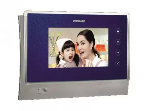 CDV-70UM BLUE Monitor 7