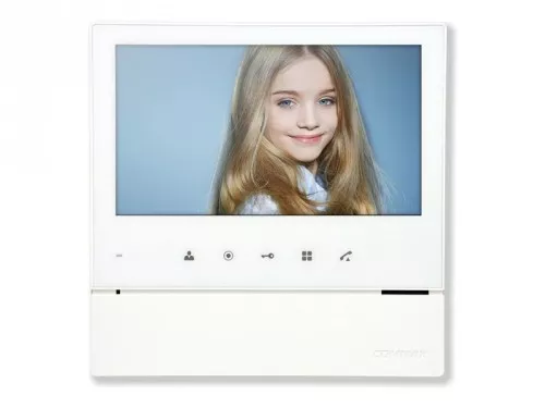 CDV-70H2(DC) WHITE Monitor 7