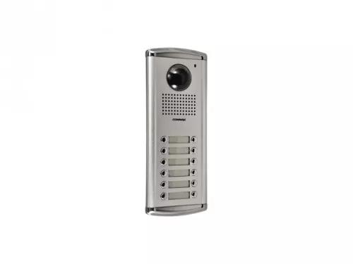 DRC-12AC2 Kamera 12-abonentowa z regulacją optyki