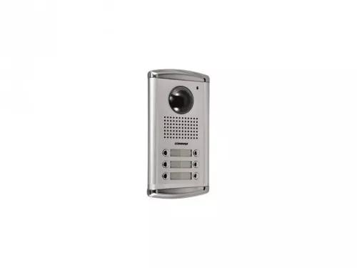 DRC-6AC2 Kamera 6-abonentowa z regulacją optyki