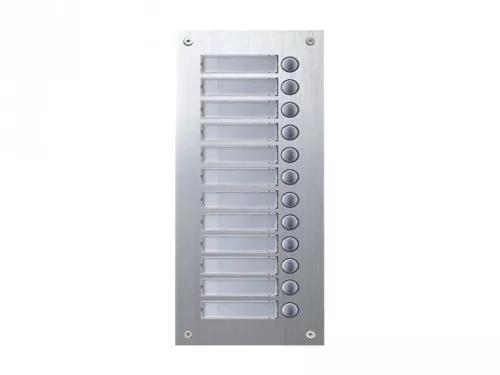 DRC-12UX Expander 12-przyciskowy systemu Gate View +