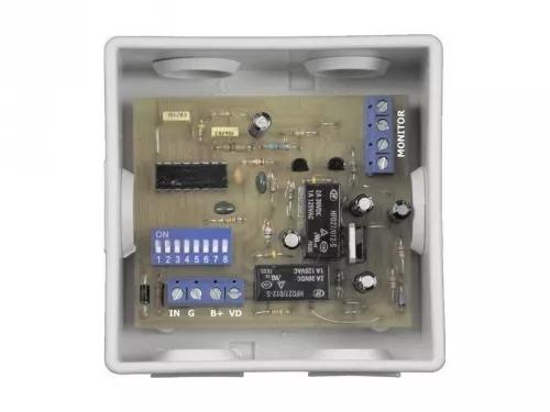 MD-CA240-1K Moduł kodu do systemu 240