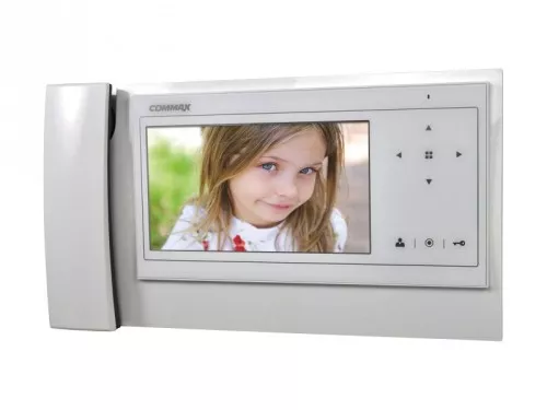 CDV-70KPT WHITE Monitor 7
