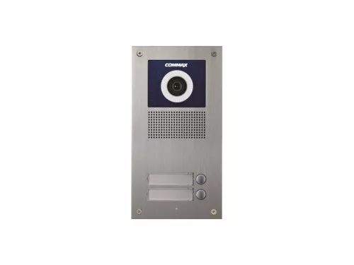 DRC-2UC Kamera 2-abonentowa z regulacją optyki