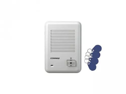 DR-201D/RFID Stacja bramowa jednoabonentowa z czytnikiem RFID
