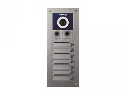 DRC-7UC Kamera 7-abonentowa z regulacją optyki