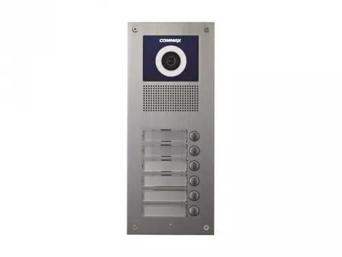 DRC-6UC Kamera 6-abonentowa z regulacją optyki