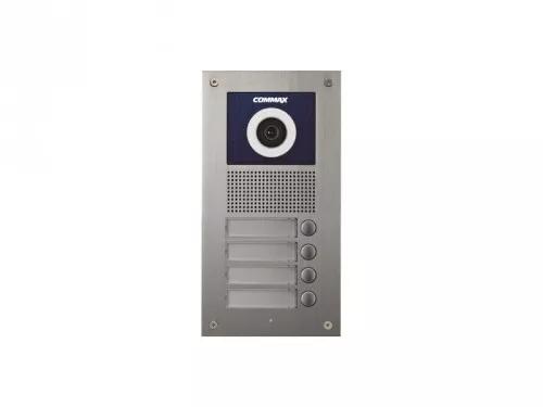 DRC-4UC Kamera 4-abonentowa z regulacją optyki
