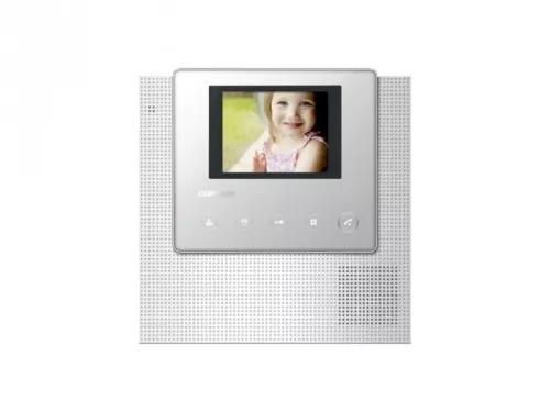 CDV-43U(DC) WHITE Monitor 4,3