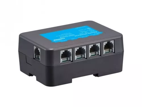 CMD-101BU Dystrybutor blokowy do systemu Gate View +