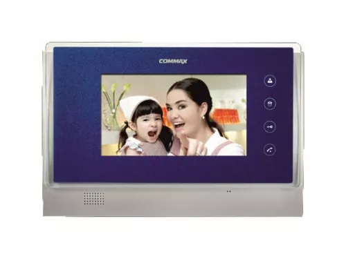 CDV-70U(DC) BLUE Monitor 7