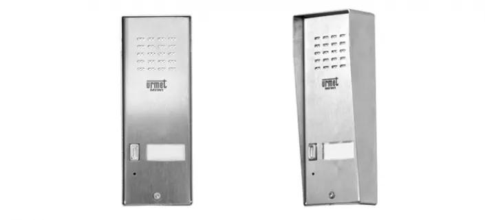 5025/1D panel przyciskowy