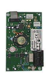 JA-65X Moduł dialera cyfrowo-głosowego centrali MAESTRO i PROFI