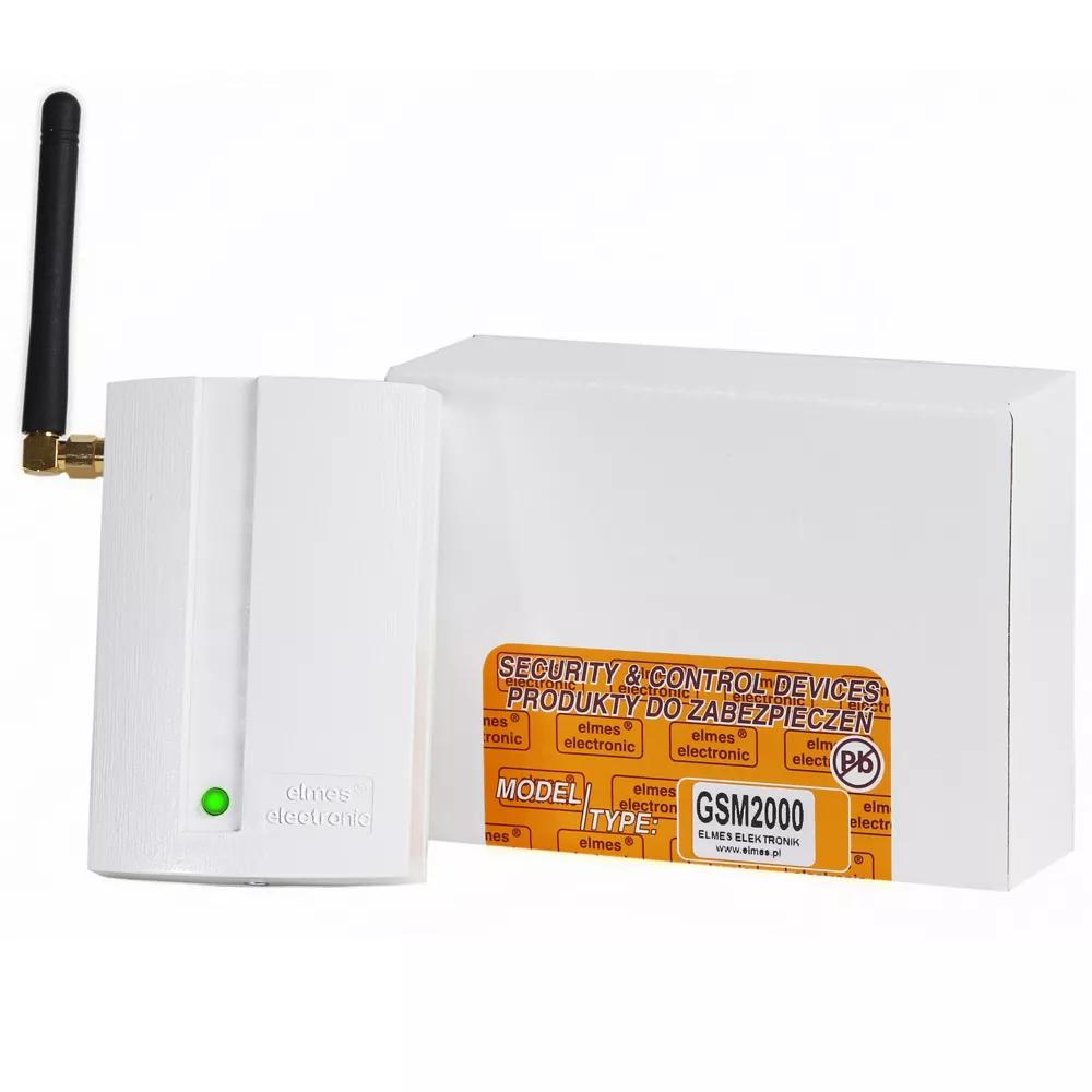 GSM2000 Uniwersalny moduł GSM