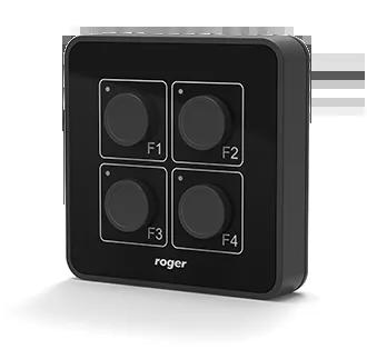 HRT82PB Panel przycisków funkcyjnych. Do hotelowego kontrolera PR821-CH