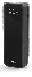 PRT84MF-BK-B Wewnętrzny czytnik zbliżeniowy ISO 14443A i MIFARE, czarny, bez klawiatury