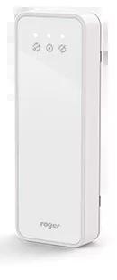 PRT84MF-BK-W Wewnętrzny czytnik zbliżeniowy ISO 14443A i MIFARE,biały, bez klawiatury