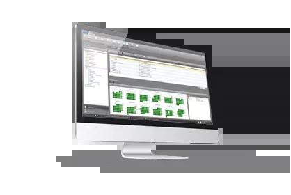 Klucz licencji RCP Master 3, obsługa do 500 pracowników, wersja jednostanowiskowa.