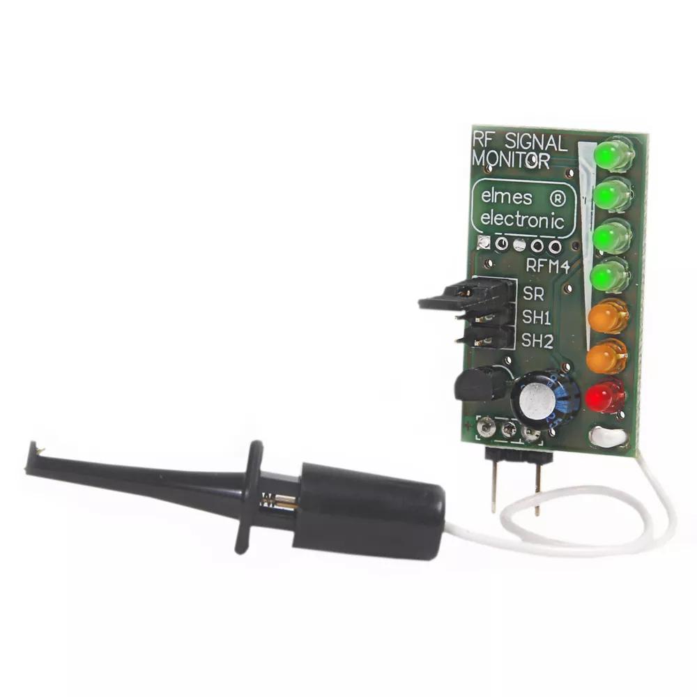 RFM4 Wskaźnik poziomu sygnału radiowego