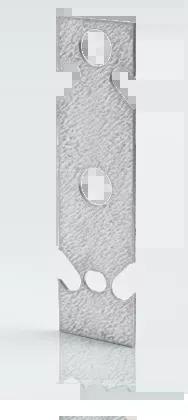 AX-1 Podkładka metalowa dla kontrolerów PR311xx i czytników PRT12xx.