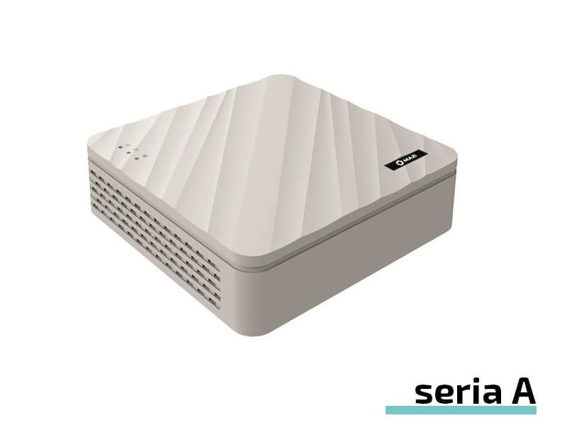 INVR-04E2O04H1 Rejestrator IP 4 kanały, 4xPoE