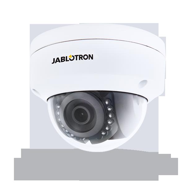 Kamera kopułkowa Jablotron