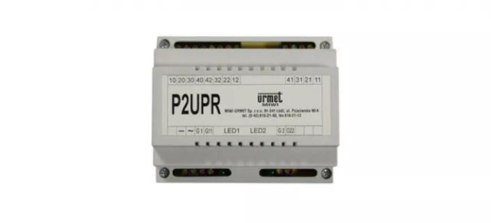 przekaźnik P2UPR
