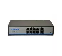 CIOT-H8L2 IP Switch 8xPoE