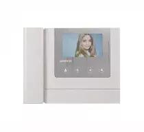CDV-43MHM WHITE Monitor 4,3