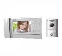 CDV-70KPT WHITE/DRC-40KPT Wideodomofon 7