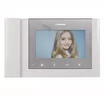 CDV-70MHM WHITE Monitor 7