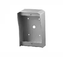 OS-5N Osłona aluminiowa do montażu natykowego stacji