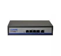 CIOT-H4L2 IP Switch 4xPoE