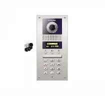 DRC-GUM/RFID Kamera wieloabonentowa z czytnikiem do systemu GateView +