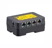 CMD-104VU Dystrybutor kamer CCTV do systemu Gate View +