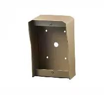 OS-1NG Osłona aluminiowa do montażu natykowego stacji