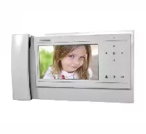 CDV-70KPT WHITE Monitor 7