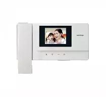 CDV-35A(DC) Monitor 3,5