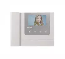 CDV-43MHM(DC) WHITE Monitor 4,3