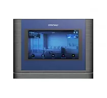 CIOT-700ML DARK SILVER IP Monitor 7
