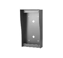 OS-6N Osłona aluminiowa do montażu natykowego stacji