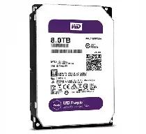 WD80PURZ Dysk SATA 8TB
